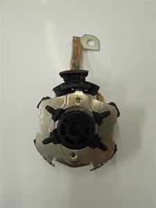 Držák uhlíků startéru 0001109335, 0001125609, 333414, 12V