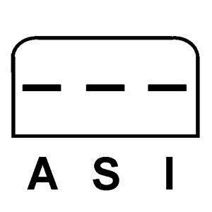 Regulátor alternátoru F4DU-10300-BA, F5PU-10346-PA, F6PU-10300-UA, F7CU-10300-CB, FD3U-10300-CA, 232415