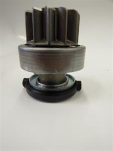 Pastorek volnoběžka startéru 0001115088, 0001115089, 0001115092, 0001115093, CC1T-11000-AB, AC1T-11000-AA
