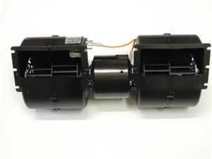 Ventilátor výparníkový radiální SPAL 008-A45-02, 12V