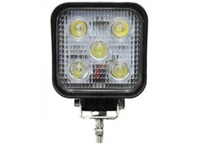 LED pracovní světlo lampa svítilna 5 x 3W mini