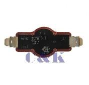 Termostat bimetal NA30, NC90 Ardo AV 48.16