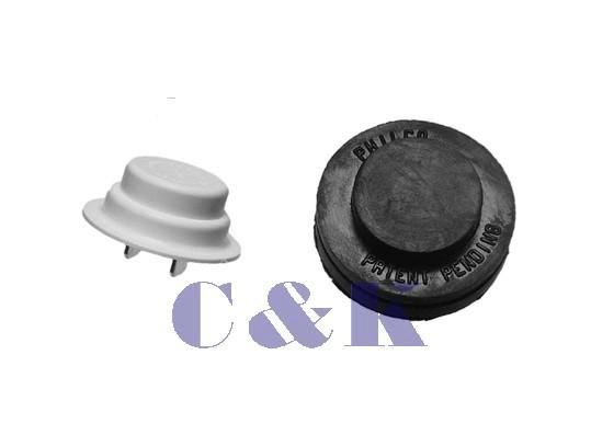 Teplotní čidlo Philco - Crosley 150PH00