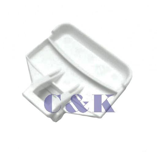 Ovladač dveří - madlo Zanussi - Electrolux - AEG