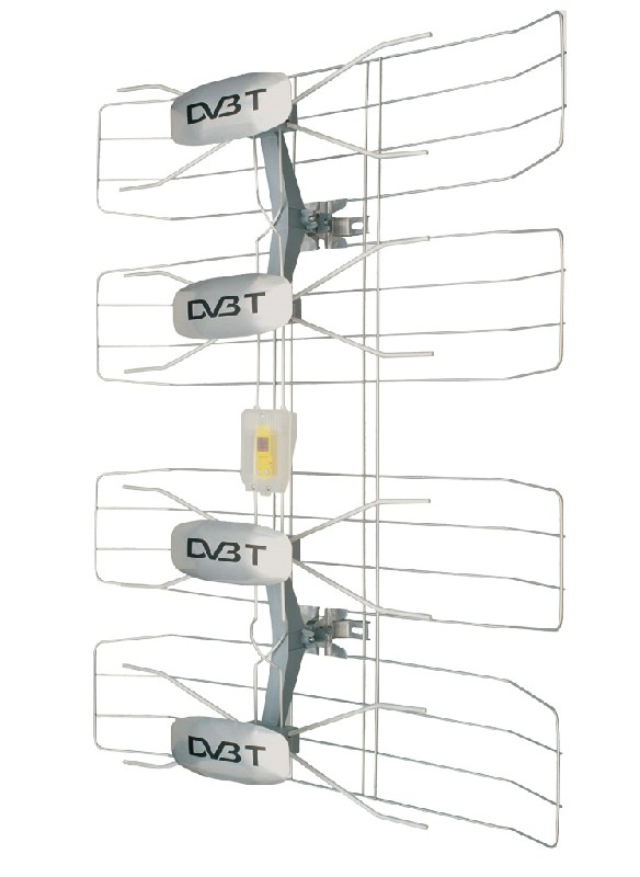 Anténa Solid VENKOVNÍ DVB-T