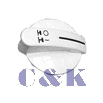 Knoflík - zapnuto/vypnuto Zanussi - Electrolux - AEG