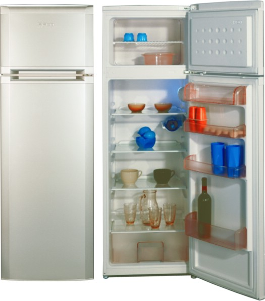 Chladnička kombinovaná Beko DSA 28020