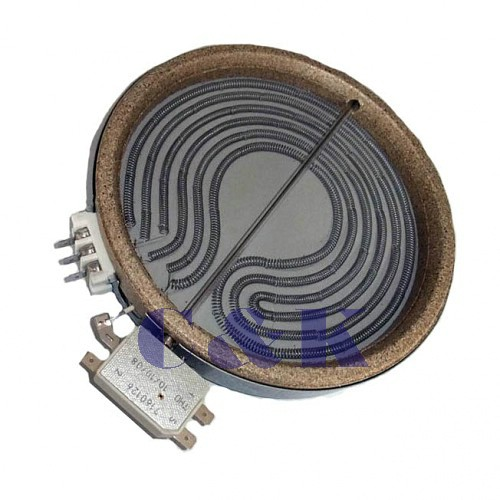 Topná plotna - sklokeramika 1700W Gorenje