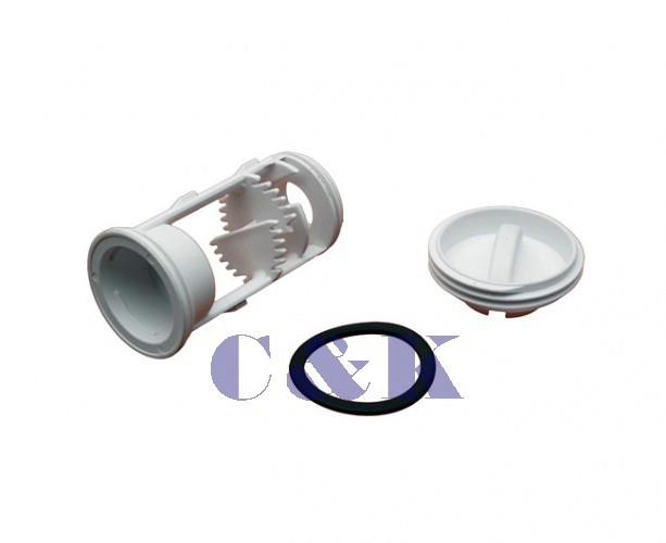 Filtr komplet Zanussi - Electrolux - AEG 143ZN22