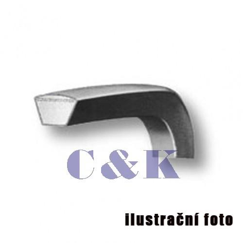Řemen klínový 3LX 1186 EL 116LG228