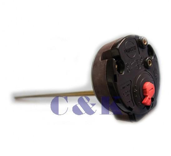Termostat bojleru s pojistkou - 45 cm