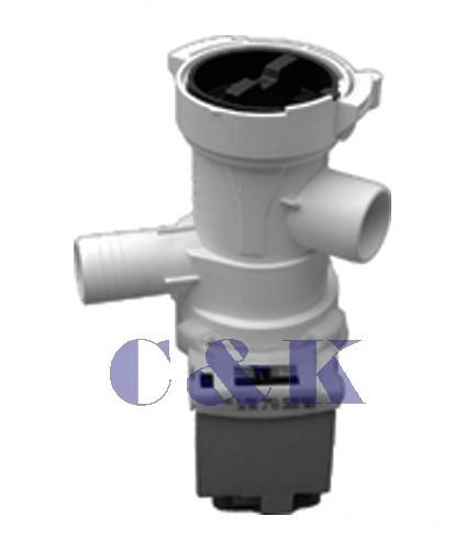 Čerpadlo s filtrem Aspes - Fagor 163FA09
