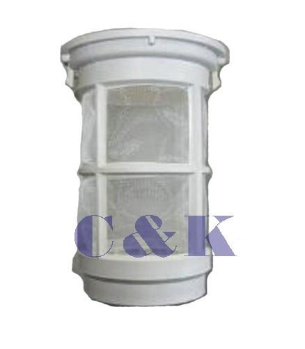 Filtr vnitřní - jemný ORIG. Zanussi - Electrolux