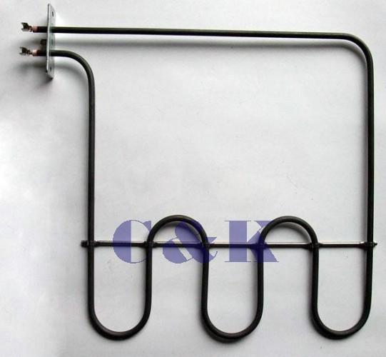 Topné těleso - dolní 900W Zanussi - Electrolux