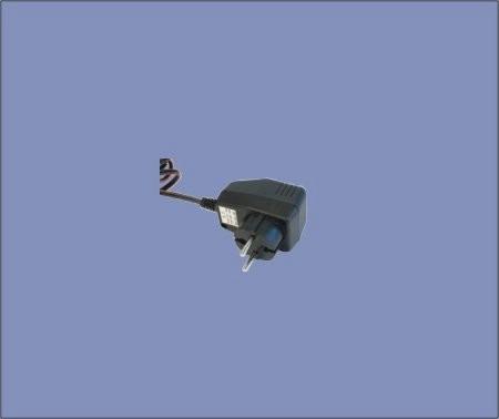 Napáječ LED zásuvkový Sandria 10V/13W