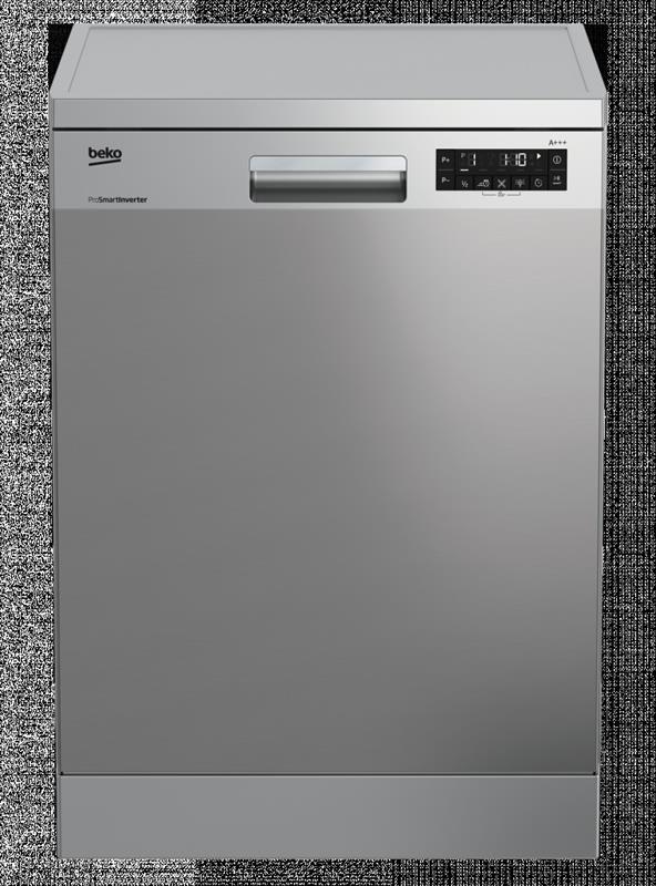 Myčka nádobí Beko DFS 28020 X + DOPRAVA ZDARMA