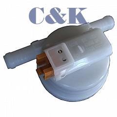Průtokoměr do myčky Bosch - Siemens ORIG. 140BH32