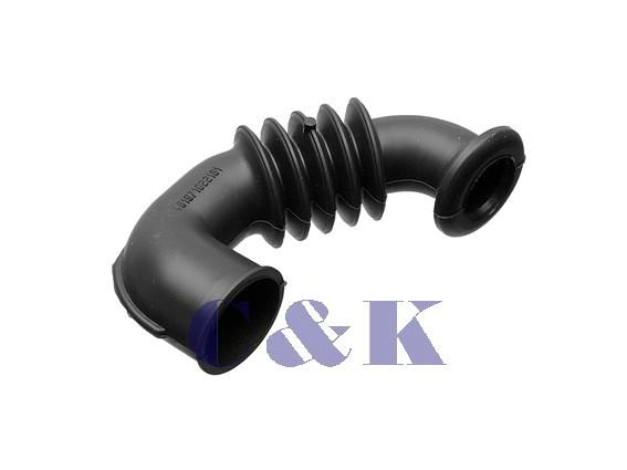 Hadice spojovací násypky - nádrž Whirlpool 119IG11
