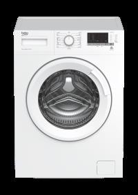 Pračka Beko WTE 7612 CSX0B1 + DOPRAVA ZDARMA