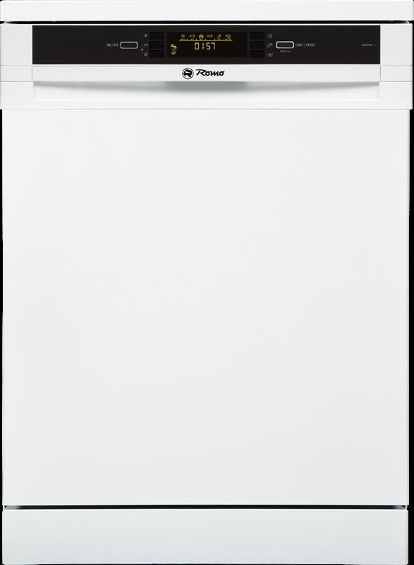 MYČKA ROMO RVD6010WA++ + DOPRAVA ZDARMA