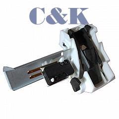 Ovladač dveří s MKO do myčky Zanussi - Electrolux 1526377161