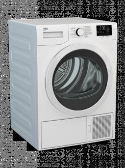 Sušička prádla DS 7433 CS RX + DOPRAVA ZDARMA