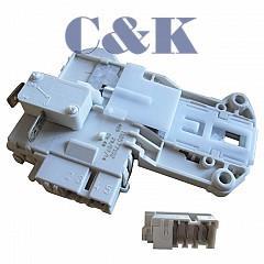 Blokování dveří do pračky Zanussi - Electrolux - AEG 1105771024