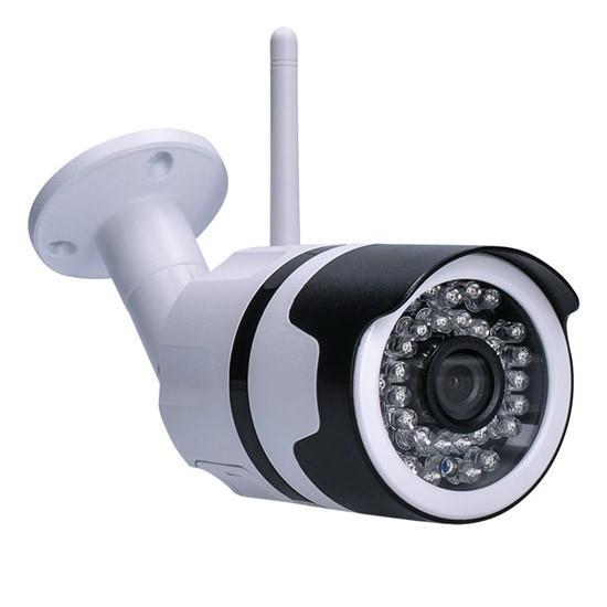 Solight venkovní IP kamera 1D73 + DOPRAVA ZDARMA