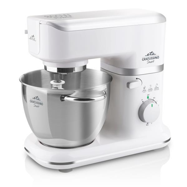 Kuchyňský robot ETA Gratussino Smart 0023 90090 + DOPRAVA ZDARMA