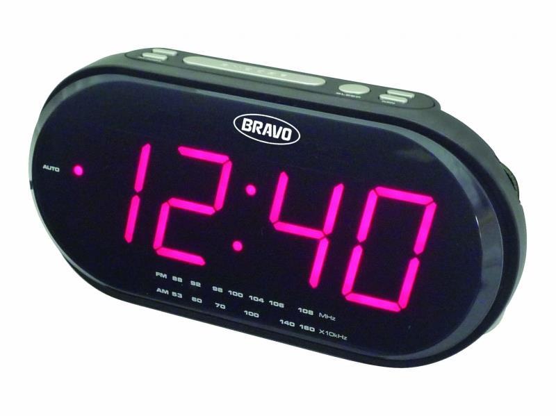 Radiobudík Bravo B-6011