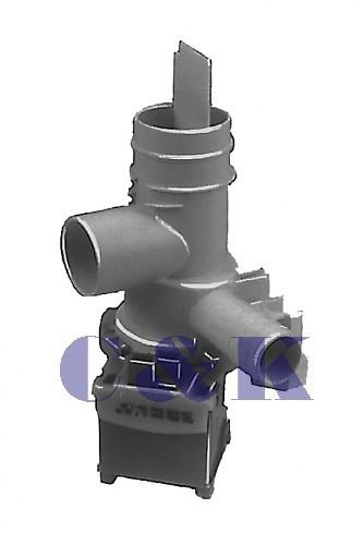 Čerpadlo s filtrem Aspes - Fagor 163FA04
