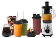 Mixér Blend Express Complete Nutrition Morphy Richards 403032 + DOPRAVA ZDARMA