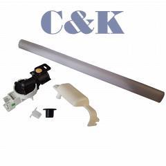 Hladinový spínač - sada do myčky Electrolux 4055346060