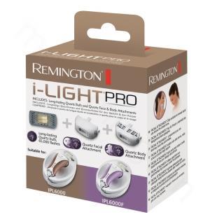 Remington SP-6000FQ IPL náhradní žárovka