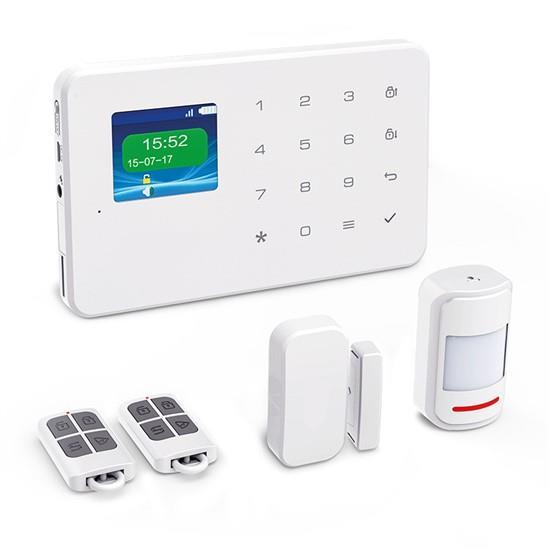 Solight GSM alarm set 1D50GSM + DOPRAVA ZDARMA