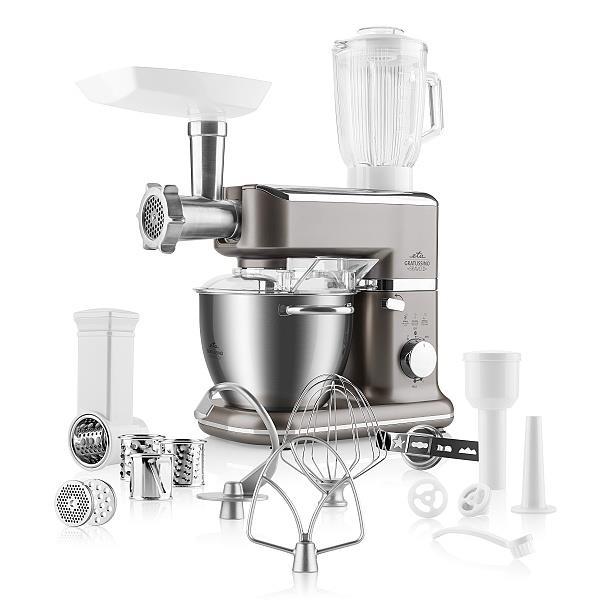 Kuchyňský robot ETA Gratussino Bravo II 0023 90070 + DOPRAVA ZDARMA