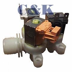 Ventil nap. 3 - cestný rohový ventil AEG 4071360194