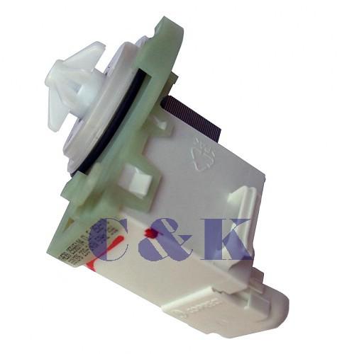 Motorek čerpadla - COPRECI Bosch 163BH10