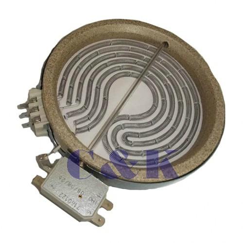 Topná plotna - sklokeramika 1200W Gorenje