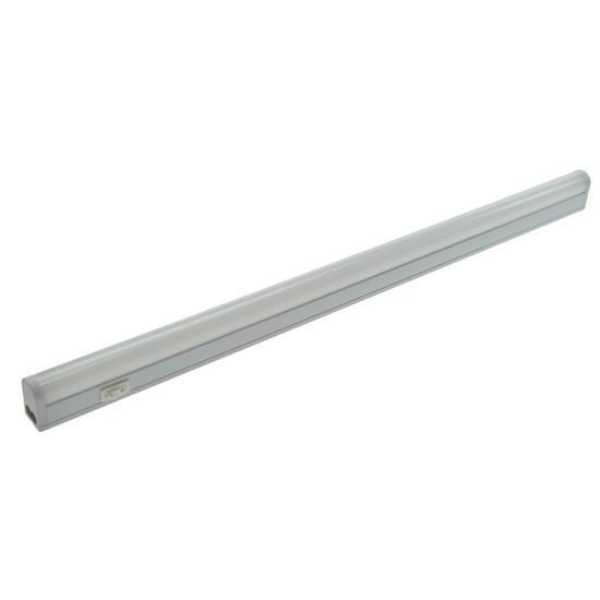 Solight LED kuchyňské svítidlo T5, vypínač, 9W, 4100K, 54cm WO203