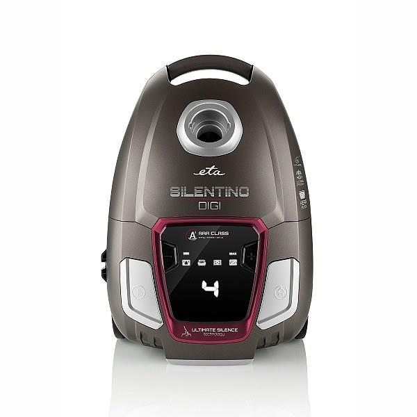 Vysavač ETA Silentino Digi 251090000 + DOPRAVA ZDARMA