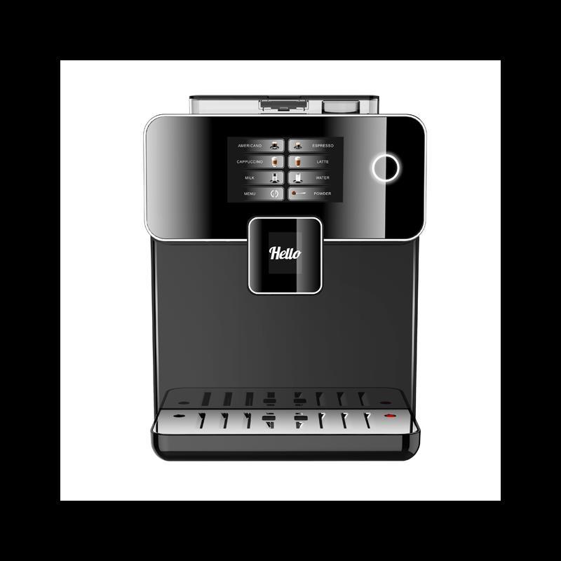Kávovar ROOMA RM-A10 + DOPRAVA ZDARMA