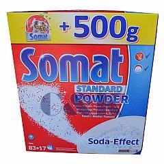 Prášek do myčky Somat Standard 3kg