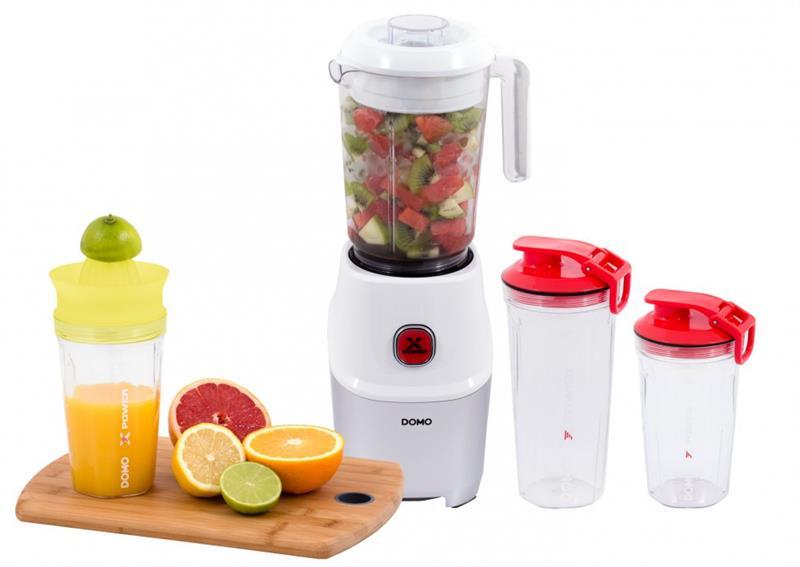 Nutri mixér a sada pro zdravý životní styl - DO9184BL + DOPRAVA ZDARMA