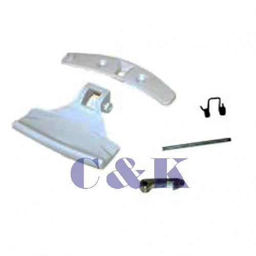 Ovladač dveří - komplet Zanussi - Electrolux - AEG