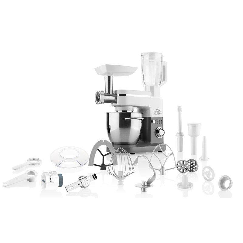 Kuchyňský robot ETA Gustus Gulliver III 3128 90010 + DOPRAVA ZDARMA