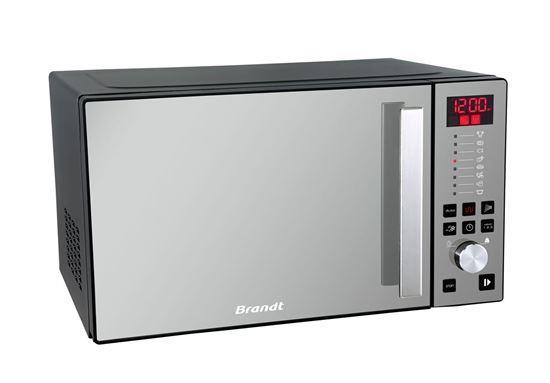 Mikrovlnná trouba Brandt GE2626B + DOPRAVA ZDARMA