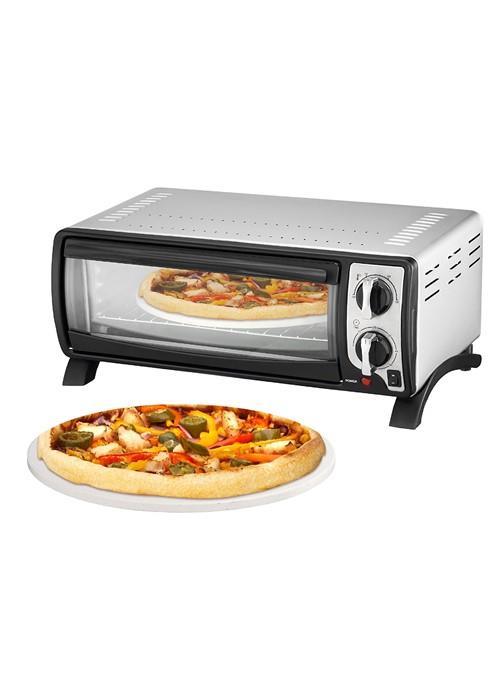 Trouba elektrická stolní pizza  EFBE MBO-1000SI + DOPRAVA ZDARMA