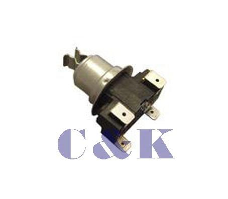 Termostat bimetal - 4 kontakty Whirlpool 150LG34