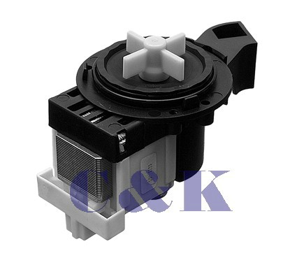 Motorek čerpadla - PLASET Universální 163ZN41